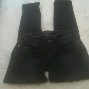 Lucky Brand jeans 2/26 $ 40.00 # 1221